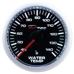 Ceas indicator temperatură apă DEPO Racing - Seria Night glow