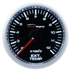 Ceas indicator EGT DEPO Racing - Seria Night glow