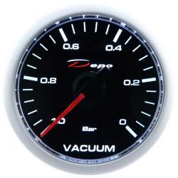 Ceas indicator sub presiune DEPO Racing - Seria Night glow