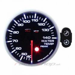 Ceas indicator programabil temperatură apă DEPO Racing