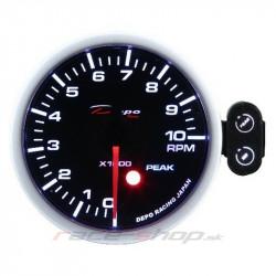 Ceas indicator programabil RPM DEPO Racing