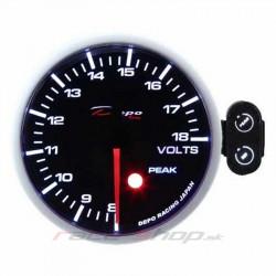 Ceas indicator programabil încărcare baterie DEPO Racing