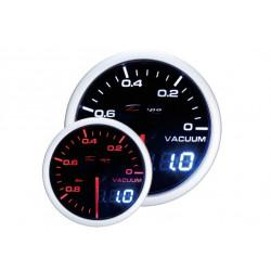 Ceas indicator sub presiune DEPO Racing - Seria Dual view