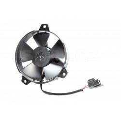 Ventilator electric universal SPAL 130mm - aspirare, 12V