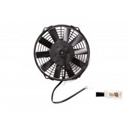 Ventilator electric universal SPAL 225m - aspirare, 12V