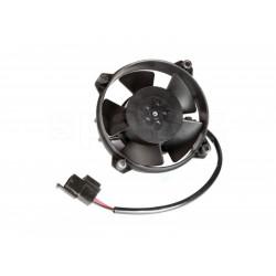 Ventilator electric universal SPAL 96mm - suflare, 12V