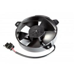 Ventilator electric universal SPAL 130mm - suflare, 12V