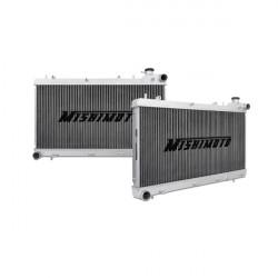 Radiator apă aluminiu MISHIMOTO - 93-98 Subaru Impreza GC8 2.2L