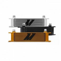 Radiator ulei 10 rânduri MISHIMOTO 330x100x50mm