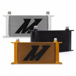 Radiator ulei 19 rânduri MISHIMOTO 330x165x50mm