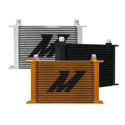 Radiator ulei 25 rânduri MISHIMOTO 330x210x50mm