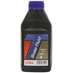 Lichid frână TRW DOT4 - 0,25l