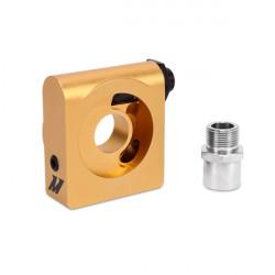Modina filtru de ulei Mishimoto - (prindere termostat spate) - M22 X 1.5