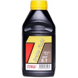 Lichid frână TRW DOT 5.1 - 0,25l