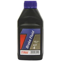 Lichid frână TRW DOT4 - 0,5l
