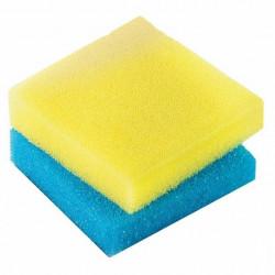 ATL Burete de siguranță în rezervor, galben & albastru