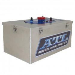 Box Siguranță aluminiu Saver Cell Aluminium Container 20-170l