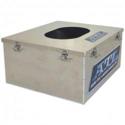 Container din aluminiu de protecție 20-170l