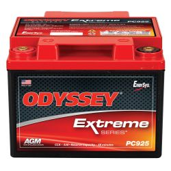 Baterie Odyssey Racing EXTREME 35 PC925, 28Ah, 900A