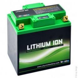 Autobaterie Li-ion 8Ah , 540A, 1,9kg