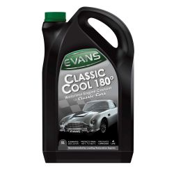 Chladiaca kvapalina Evans Classic Cool 180°