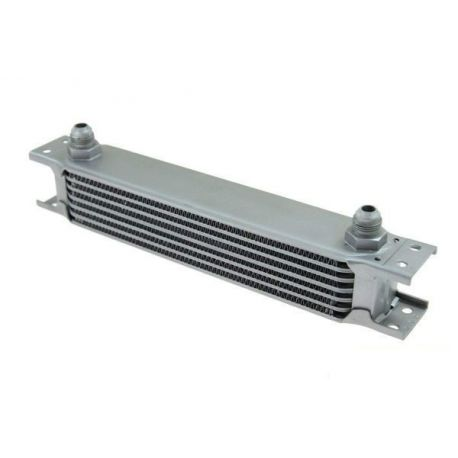 Radiatoare ulei universale radiator ulei 7 rânduri 330x50x50mm | race-shop.ro