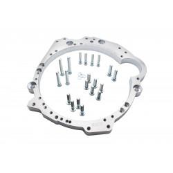Adaptor motor Nissan RB20 / RB25 / RB26 pentru BMW M50-M57, S50-54 cutie viteze