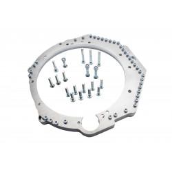 Adaptor motor Chevrolet LS1 / LS3 / LS7 pentru Nissan 350Z cutie viteze