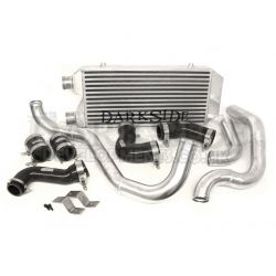 Intercooler set Darkside pentru VW Golf Mk4 / Bora / Jetta 1.9 TDi VE 90 și 110