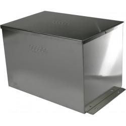Box aluminiu autobaterie OBP