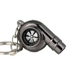 Breloc turbo - fluier