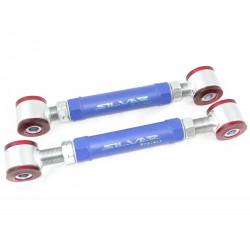 Brațe reglabile spate înclinare Silver Project pentru Ford Focus, Mazda 3, Volvo C30 (TOE)