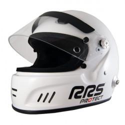 Cască RRS Protect CIRCUIT FIA 8859-2015, Hans