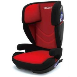 Detská autosedačka Sparco corsa F700 ISOFIX (15-36 kg)