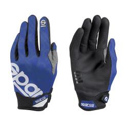 Mănuși MECA-3 albastru