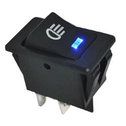 Comutator faruri LED