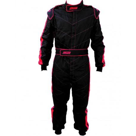 Combinezoane Combinezon RACES Start red   race-shop.ro