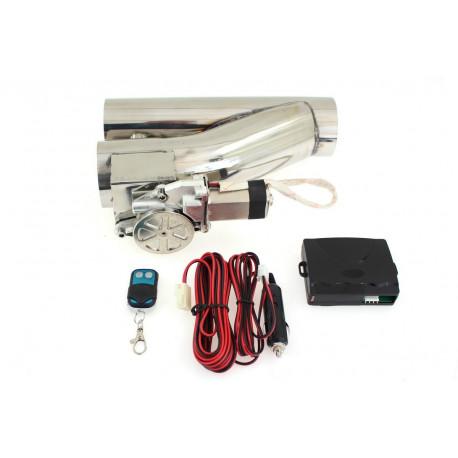 Clapete evacuare Clapetă evacuare electrică cu telecomandă | race-shop.ro