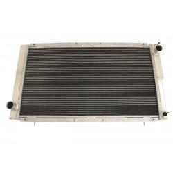 Radiator aluminiu apă pentru Subaru Impreza GC8 92-00 2.0 turbo GT