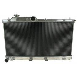 Radiator aluminiu apă pentru Subaru Impreza GR, GH 2008-16