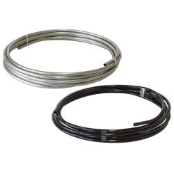 Țevi aluminiu (hardline) AN6 (9,5mm)