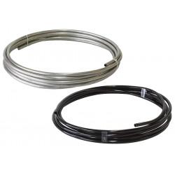 Țevi aluminiu (hardline) AN8 (12,7mm)
