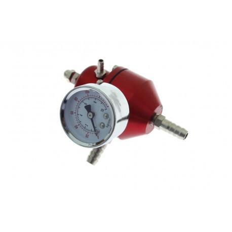 Regulatoare de presiune (FPR) Regulator presiune combustibil RS-FPR-001   race-shop.ro
