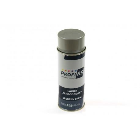 Spray impregnate Spray impregnant și protector pt. bandă termoizolantă, negru/ gri   race-shop.ro