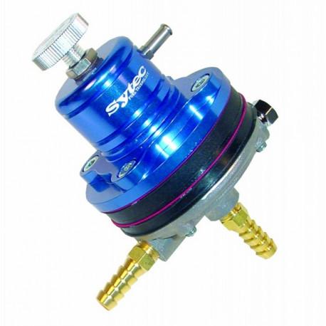 Regulatoare de presiune (FPR) Regulator presiune combustibil Sytec motorsport, MSV 1:1 | race-shop.ro