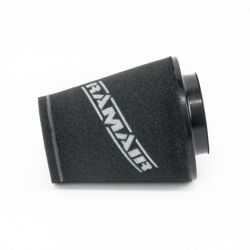 Filtru ear sport universal Ramair 80mm
