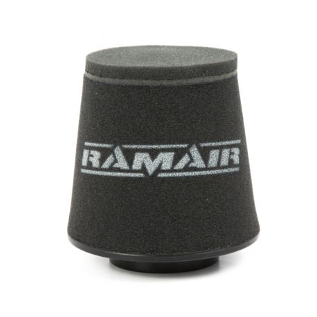 Filtre aer universale Filtru ear sport universal Ramair 76mm   race-shop.ro