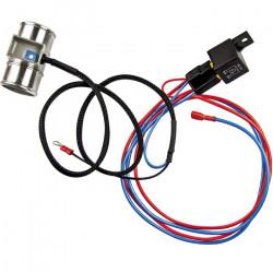 Adaptor furtun apă pentru regulacie ventilator radiator - diametre diferite