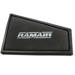 Filtru aer sport Ramair RPF-1653 275x195mm