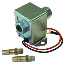 Pompă carburator RACES solid State 0.27 - 0.34Bar